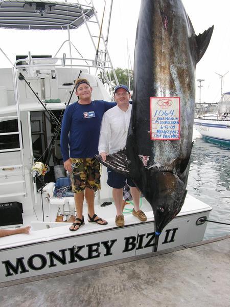 2009 Billfisheries of the Year – #5…Kona