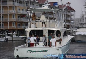 White Marlin Open – Day 3 (Update)
