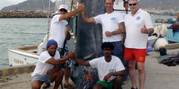 2010 Billfisheries of the Year – #3 Cape Verde Islands