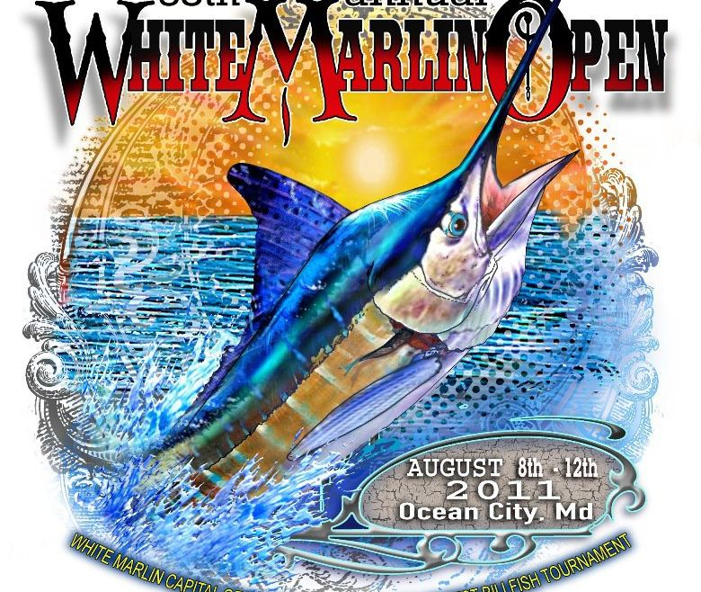 White Marlin Open Days 1&2