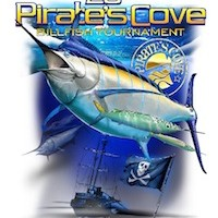 Great Fishing in Pirates Cove Billfish Tournament