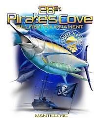 Great Fishing in Pirates Cove Billfish Tournament