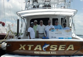 XTASEA wins the Flor De Cana in Nicaragua