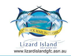 Big Fish on Day 3 of the Lizard Island Classic