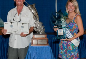 TIFT Billfish Results