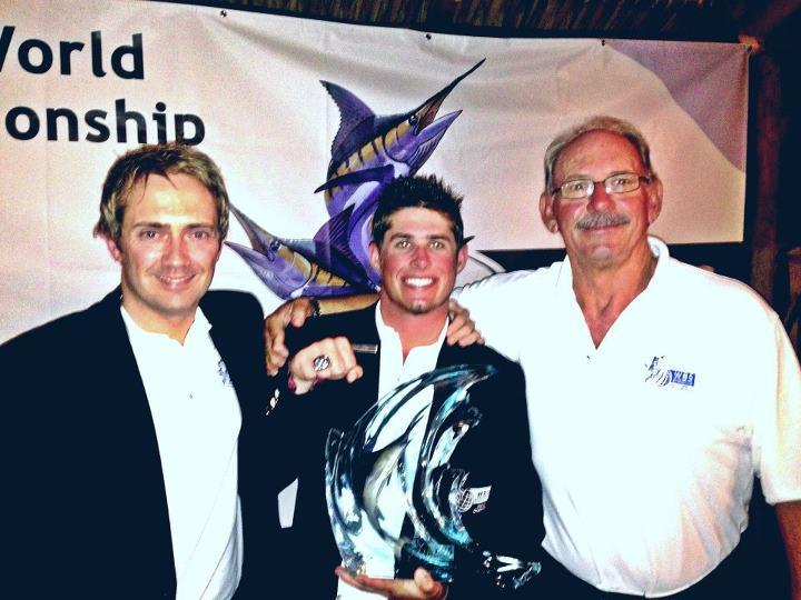 Team Angel wins the WBS