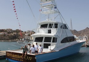 2012 Billfisheries of the Year – #1 Cape Verde Islands