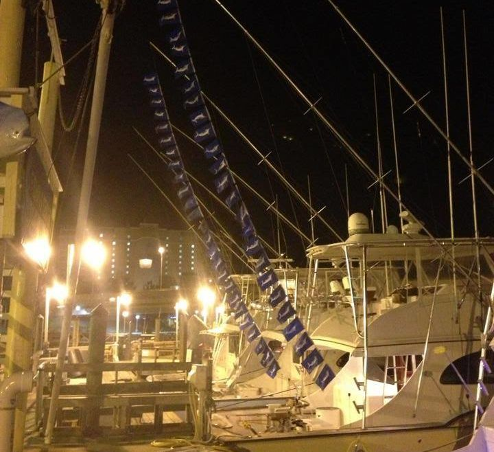 Virginia is For White Marlin Lovers