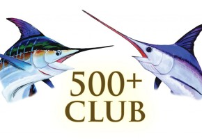 July 500+ Club Roundup
