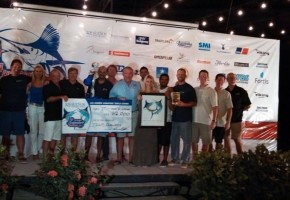 Team Galati Wins Triple Crown Leg II