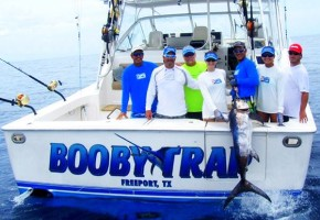 Booby Trap Raises $400,000 for Vets