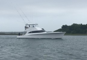 Hatteras Adds Three to the 500+ Club