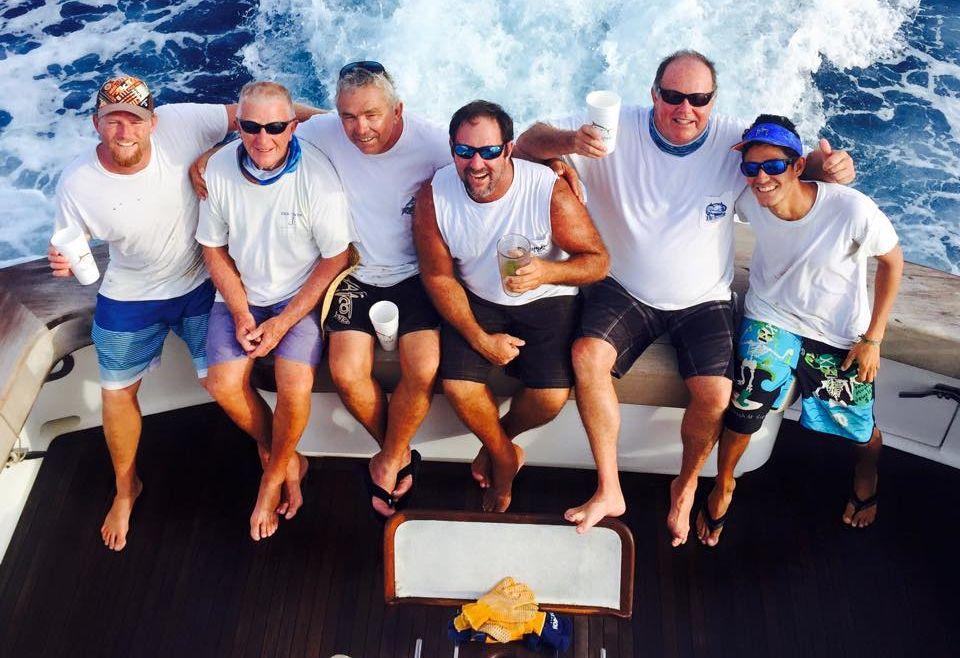 Sea Spud Reaches 1,000