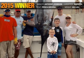 Pesca Grossa Wins World Cup