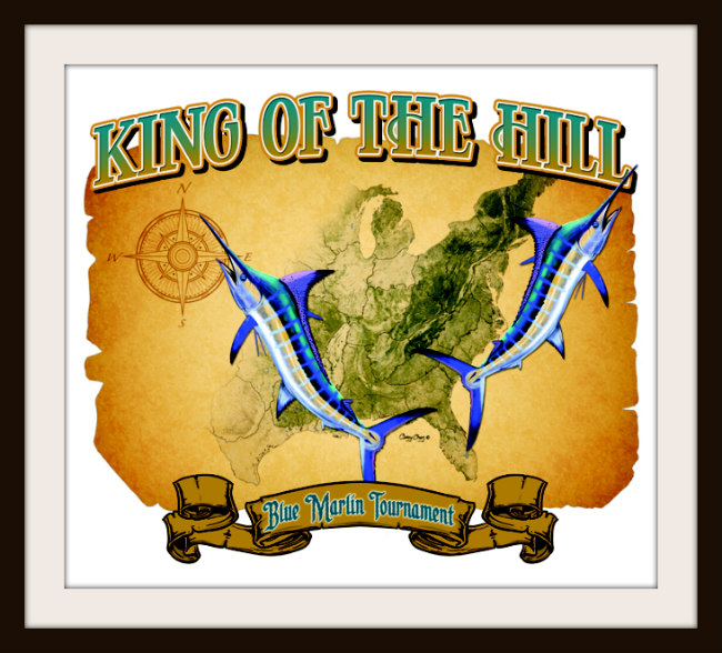 King of the Hill Logo 2