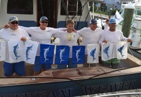 2015 Billfisheries of the Year – #7 Oregon Inlet
