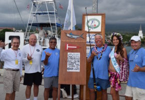 Malibu Marlin Club Wins HIBT