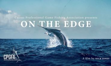 On the Edge – Great Barrier Reef