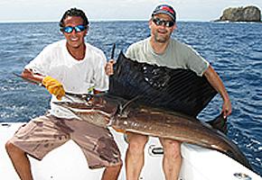 2009 Billfisheries of the Year – #10…Costa Rica