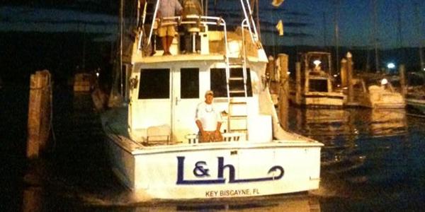 South Florida Sails