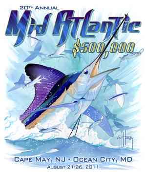 Lisa K Leads the Mid-Atlantic $500K – Day 2