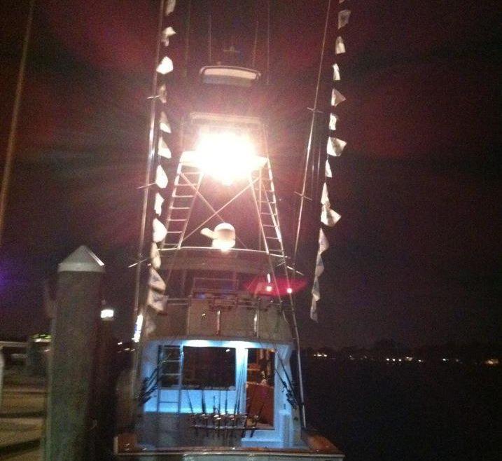 Epic Sailfishing in South Florida