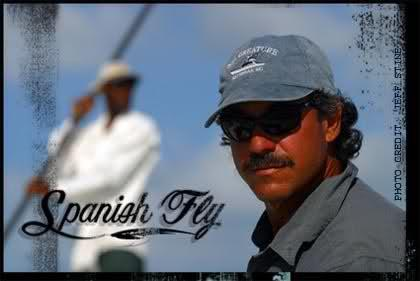 The Fishing World Lost a Great One!