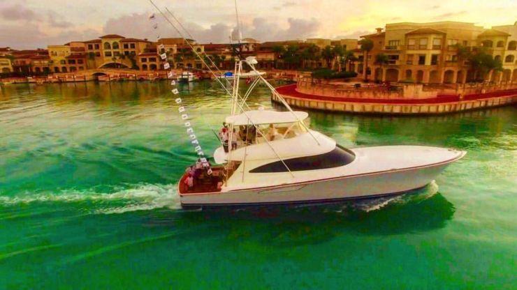 2016 Billfisheries of the Year – #2 Punta Cana