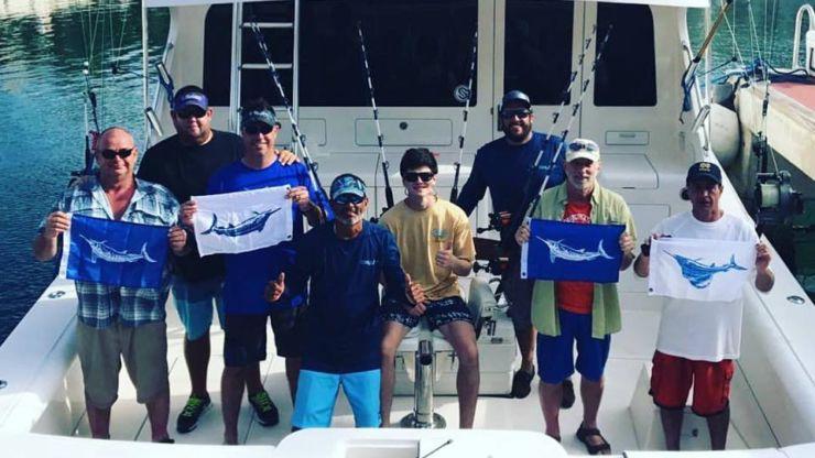 2017 Billfisheries of the Year – #4 Punta Cana